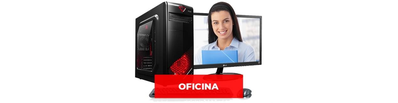 PC de escritorio Nuevas