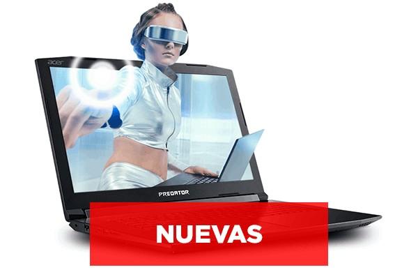 Laptops Nuevas
