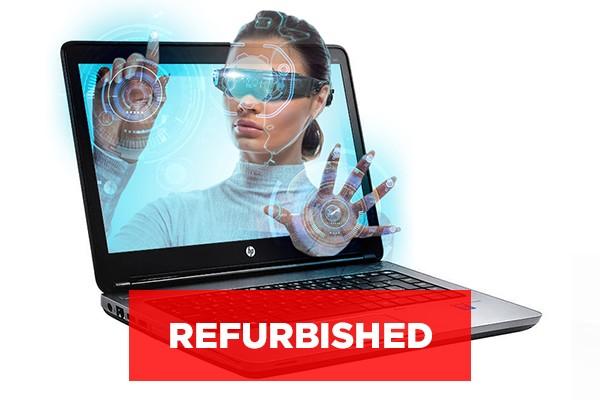 Laptops Refurbished